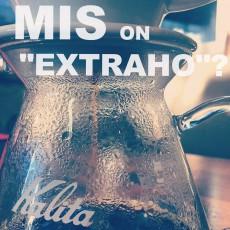 "Mis on ""extraho""?"